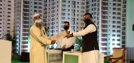 ২৪৭৪ ফ্ল্যাটের উদ্বোধন: সরকারি আবাসনে নতুন দিগন্তের উন্মোচন
